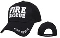 Wholesale Baseball Caps-Fire Rescue cap