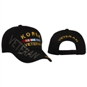 Wholesale Korea Veteran Baseball Caps