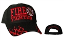 Fire Fighter Baseball Cap