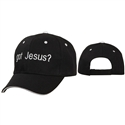 Buy now ! Wholesale Baseball Christian Caps-Got Jesus