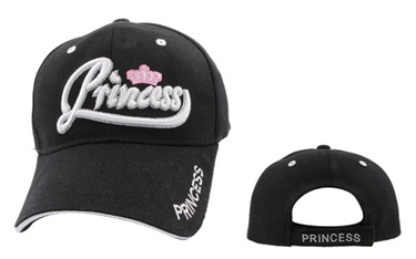 "Seeking Novelty nice Wholesale ""Princess"" Hats we have them."