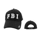 "Wholesale Law/Emergency Caps  ""FBI"""
