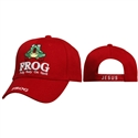 "Needing theses Wholesale Christian Hats-""F.R.O.G.-""Fully Rely On God"""