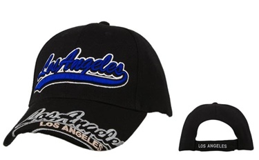 "Great Wholesale Baseball Caps-""LA"""