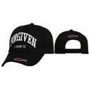 "Wholesale Christian Caps-""Forgiven 1 John 1:9""-C237"