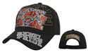 "Wholesale cap ""Rebel Pride"" C5164"
