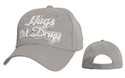 Wholesale cap Hugs Not Drugs C5210