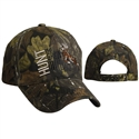 "Wholesale ""Hunt the Great Outdoors"" cap C6015"