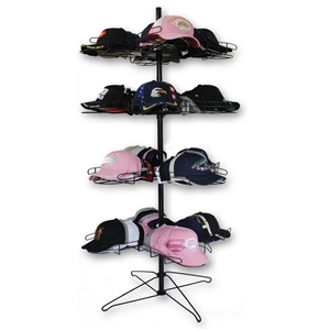 Cap Display Stand D9001