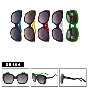 Fashionable replica wholesale sunglasses for women