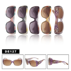 Womens Fashion Sunglasses DE127