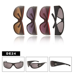 Wholesale Sunglasses DE24 Designer Eyewear