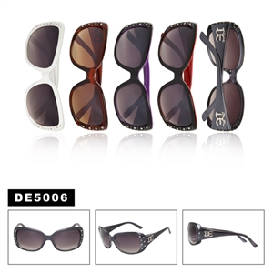 Wholesale  Rhinestone Sunglasses DE5006