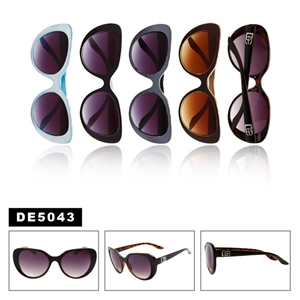 Ladies Cateye Fashion Wholesale Sunglasses