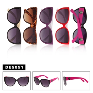 Ladies Cateye Wholesale Sunglasses