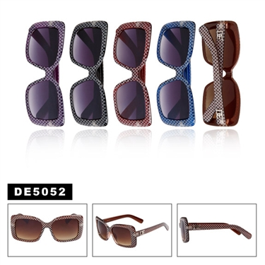 DE Vintage Ladies Sunglasses