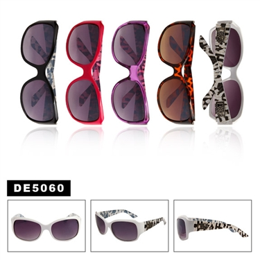DE5060 Fashion Sunglasses for Ladies