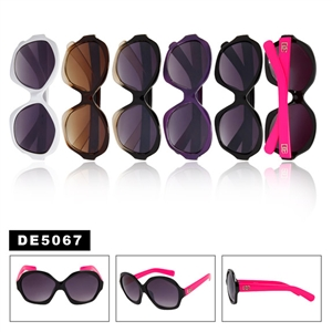 Fashion Sunglasses for Ladies DE5067