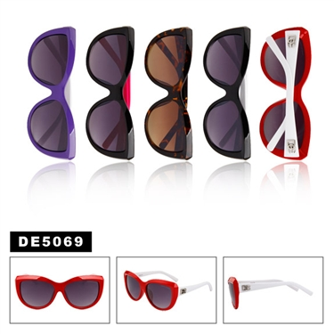 Fashion Sunglasses for Women DE5069