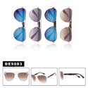 DE5083 Wholesale Aviator Sunglasses