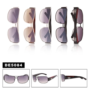 DE588 Wholesale Aviator Sunglasses