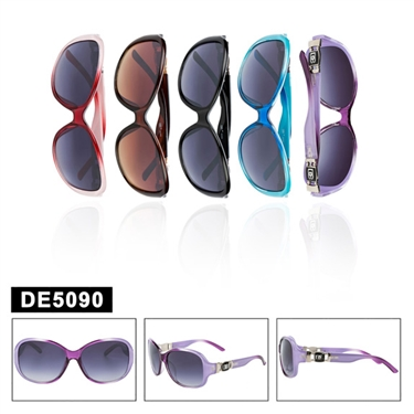 Womens Designer Sunglasses DE5090
