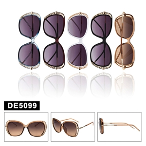 Wholesale womens DE Designer Eyewear sunglasses