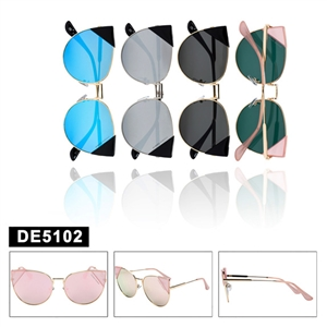 DE Designer Eyewear Cat Eye