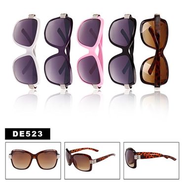DE Designer Fashion Sunglasses for ladies