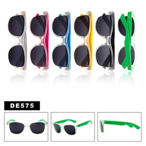 DE California Classics Sunglasses!