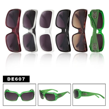 fashion sunglasses DE607
