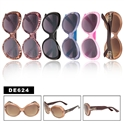 Womens Wholesale Fashion Sunglasses DE624