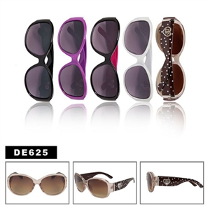 Cute wholesale fashion sunglasses DE625