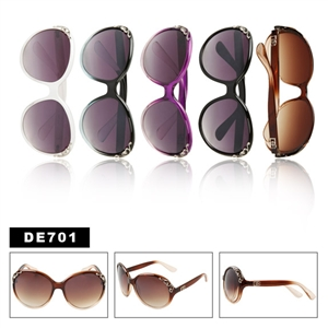 "Celebrity Sunglasses DE701 Designer Eyewearâ""¢"