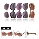 "Fashion Sunglasses DE704 Designer Eyewearâ""¢"