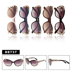 "Vintage DEâ""¢ Cat Eye Sunglasses Wholesale"