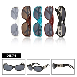 DE76 Fashion Sunglasses Wholesale