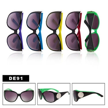 Looking for fashion sunglasses we have them at wholesale prices.