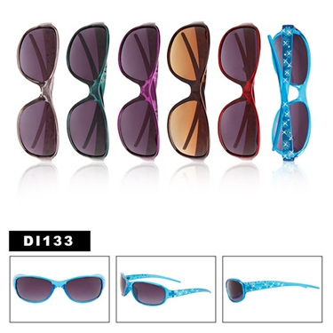 Diamond Eyewear Wholesale Sunglasses DI133