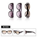 Diamond Eyewear Rhinestone Reading Sunglasses