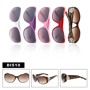 Diamond Rhinestone Sunglasses