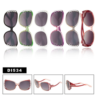 Vintage Fashion Sunglasses Wholesale DI534