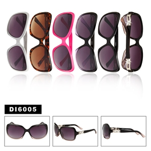 Wholesale Ladies Rhinestone Sunglasses