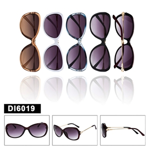 "Diamondâ""¢ Eyewear Sunglasses DI6019"