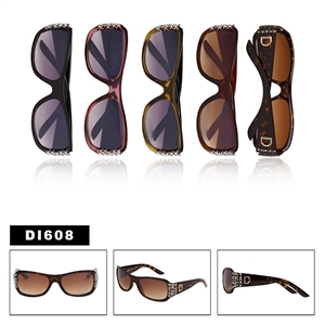 Womens Fashion Sunglasses Wholesale DI608