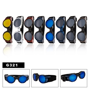 Great sports wholesale goggles.