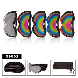 Ski Goggles Wholesale