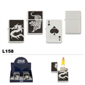 Wholesale Large Oil Lighters L158