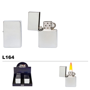 Wholesale Large Oil Lighters L164