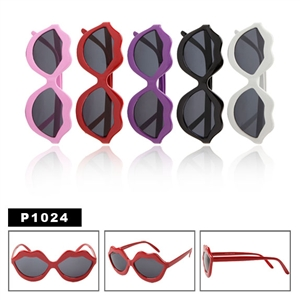 Wholesale Kiss Party Glasses
